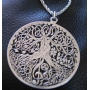 Crann Beatha - Lg. Celtic Tree of Life