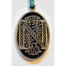 Nuin (Ash) Gaelic N