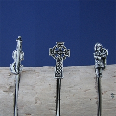 Bookmark - Celtic Cross