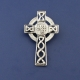 Large Braided Celtic Cross