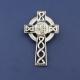 Large Braided Celtic Cross