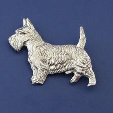 Medium Scottie Dog
