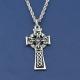 Small Braided Celtic Cross