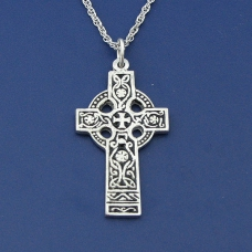 Small Celtic Cross