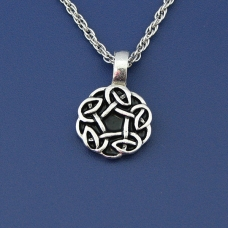 Celtic Knot Loop