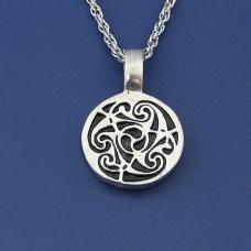 Celtic Knot Spiral
