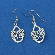 Celtic Knot Swirl
