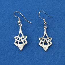 Celtic Knot Teardrop