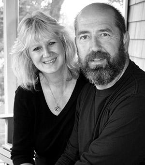 Donna and Harold